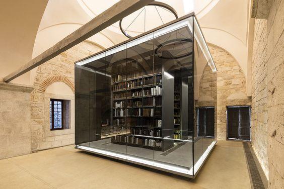 المكتبات في تركيا 2021