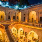 جامعة ماردين افتتحت قسم جديد للدراسة باللغة العربية
