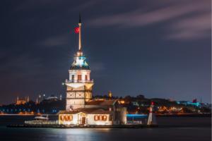 معادلة الشهادة في تركيا 2021-2022