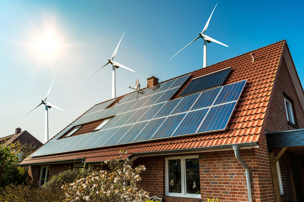تخصص نظم الطاقة